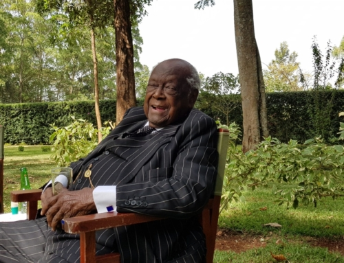 Five Interesting Facts About Charles Njonjo on his 100th Birthday