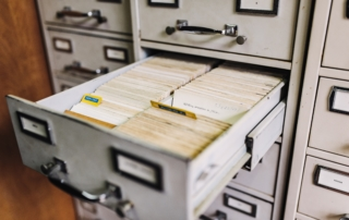 Does my business need a third-party storage provider?
